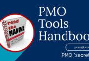 A PMO Tools Handbook