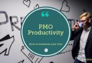 PMO Productivity