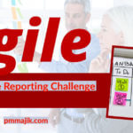 PMO - the agile reporting challenge