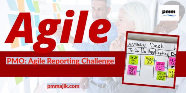 Agile-PMO-Reporting-Challenge