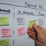 PMO – the agile reporting challenge