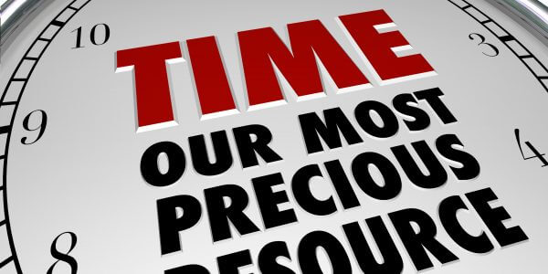 Are you making the most of your most precious asset?