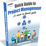 New Resource: Quick Guide to Project Management