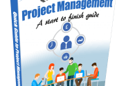 Quick Guide Project Management