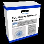 Launch: PMO Maturity Assessment Framework inc Templates