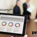 Simple guide to creating a PMO end of year report