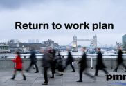 Change professionals returning to work