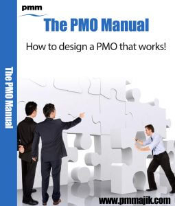 The PMO Manual by PM Majik