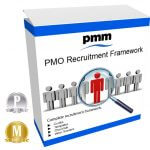 Launch of the PMO Recruitment Framework tools and templates