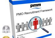 PMO Recruitment Framework premium resource
