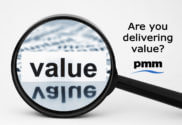 Viewing project value