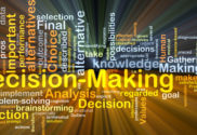 Tools for project decision making