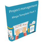 Launch: Mega Project Template Pack 1