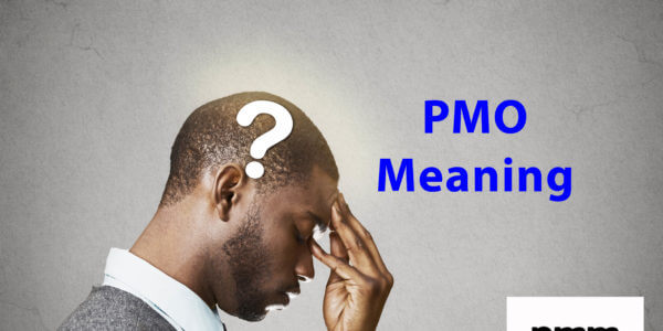 Thinking about meaning of a PMO