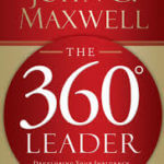 The 360 Degree Leader book