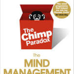 The Chimp Paradox book