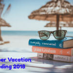 Project and change management holiday book list 2018
