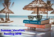 Project and change management summer holiday book list by pm majik