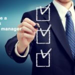Don't be a tick box project manager