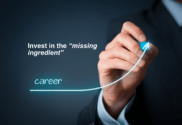 Investing in the missing ingedient for career development