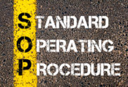 Project Standard Operating Procedures