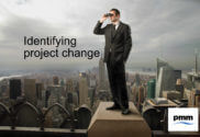 Scanning for project change
