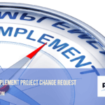 Implementation of project change request