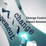 Impact assessment of project change requests