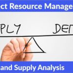 Project resource management: demand and supply analysis