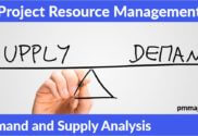 Project resource management