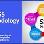 5S Methodology: Good housekeeping for project management