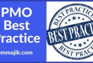 Project Management Office best practice
