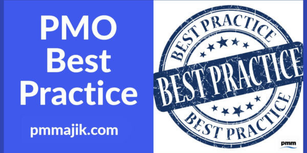 Project Management Office best practice