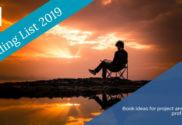 Reading list 2019