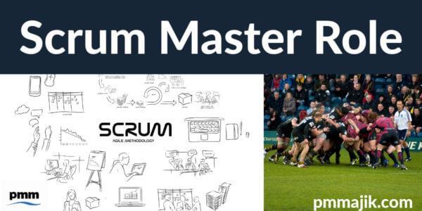 Scrum master process
