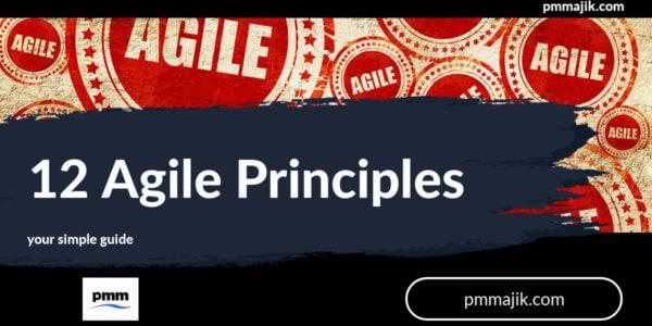 The 12 Agile Principles