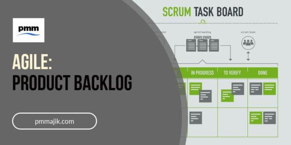 Example Agile Product Backlog