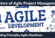 History of Agile