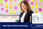 Agile sprint release planning