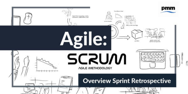 Overview of the sprint retrospective process