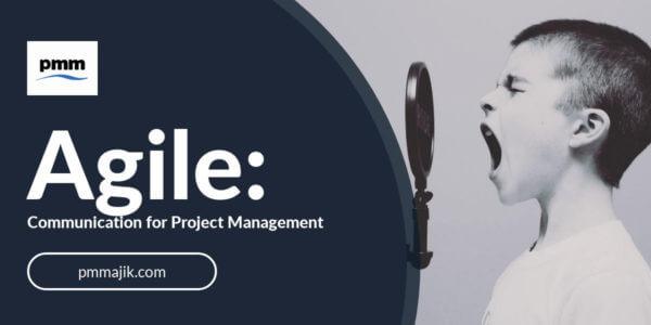 Agile communication for project management