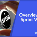 Overview Agile Sprint Velocity