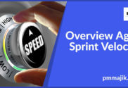 Overview of Agile sprint velocity