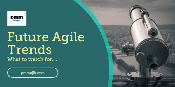 Searching for future Agile project trends