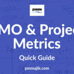 Guide: PMO Metrics and Project Management Metrics
