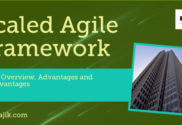 Scaled Agile Framework - SAFe