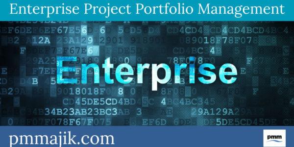 Enterprise-Portfolio-Management