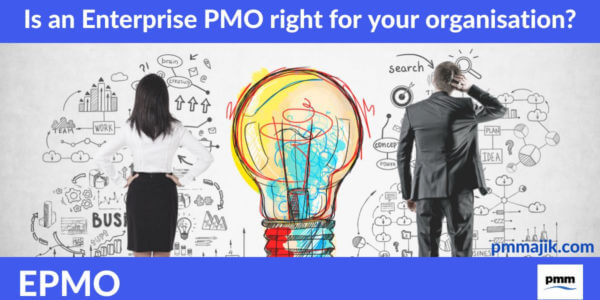 Is an EPMO right for your organisation?
