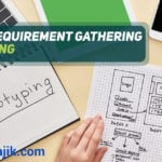 Project Requirement Gathering: Prototyping