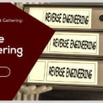 Project Requirement Gathering: Reverse Engineering